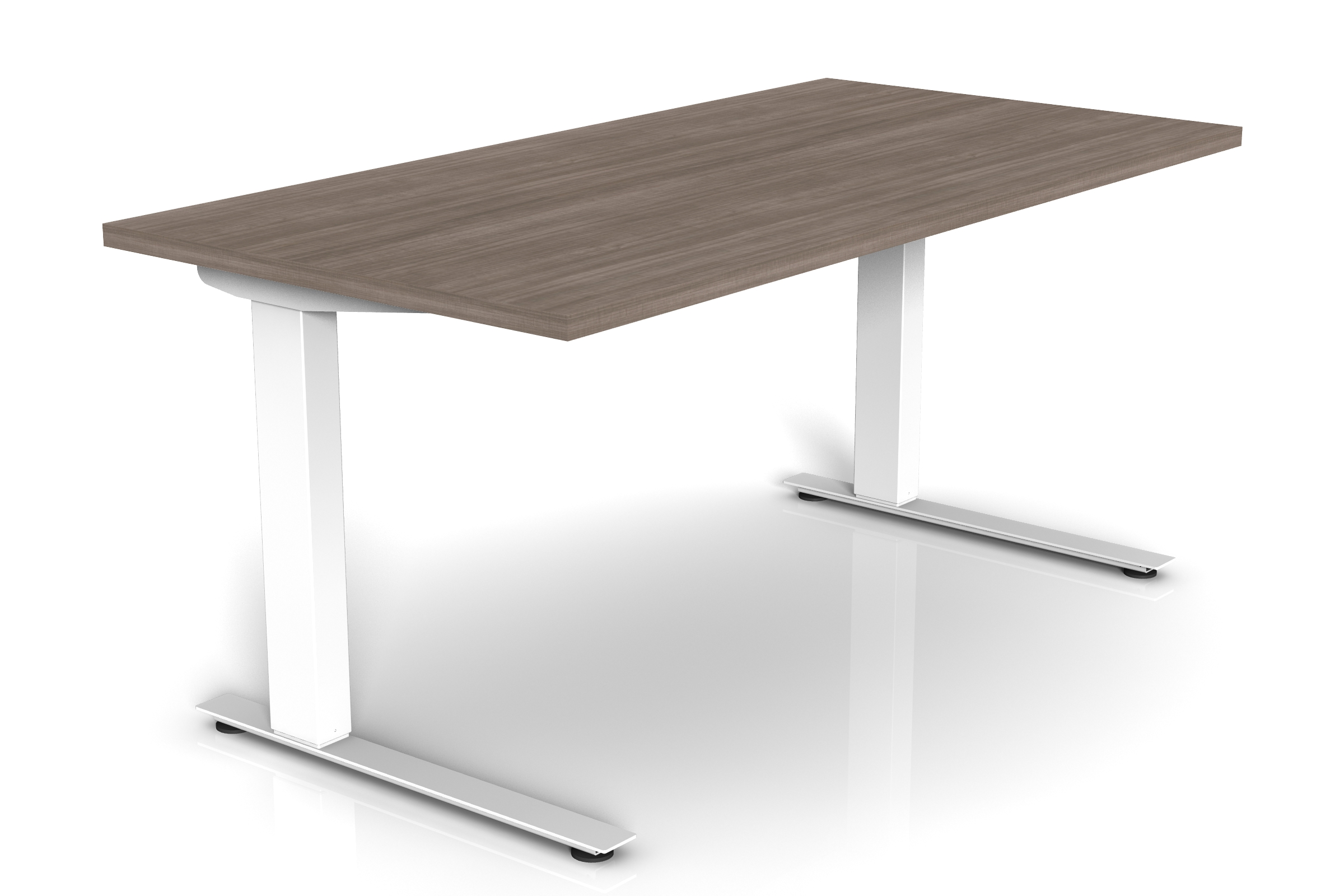 Symmetry | Voyager Sit to Stand Desk