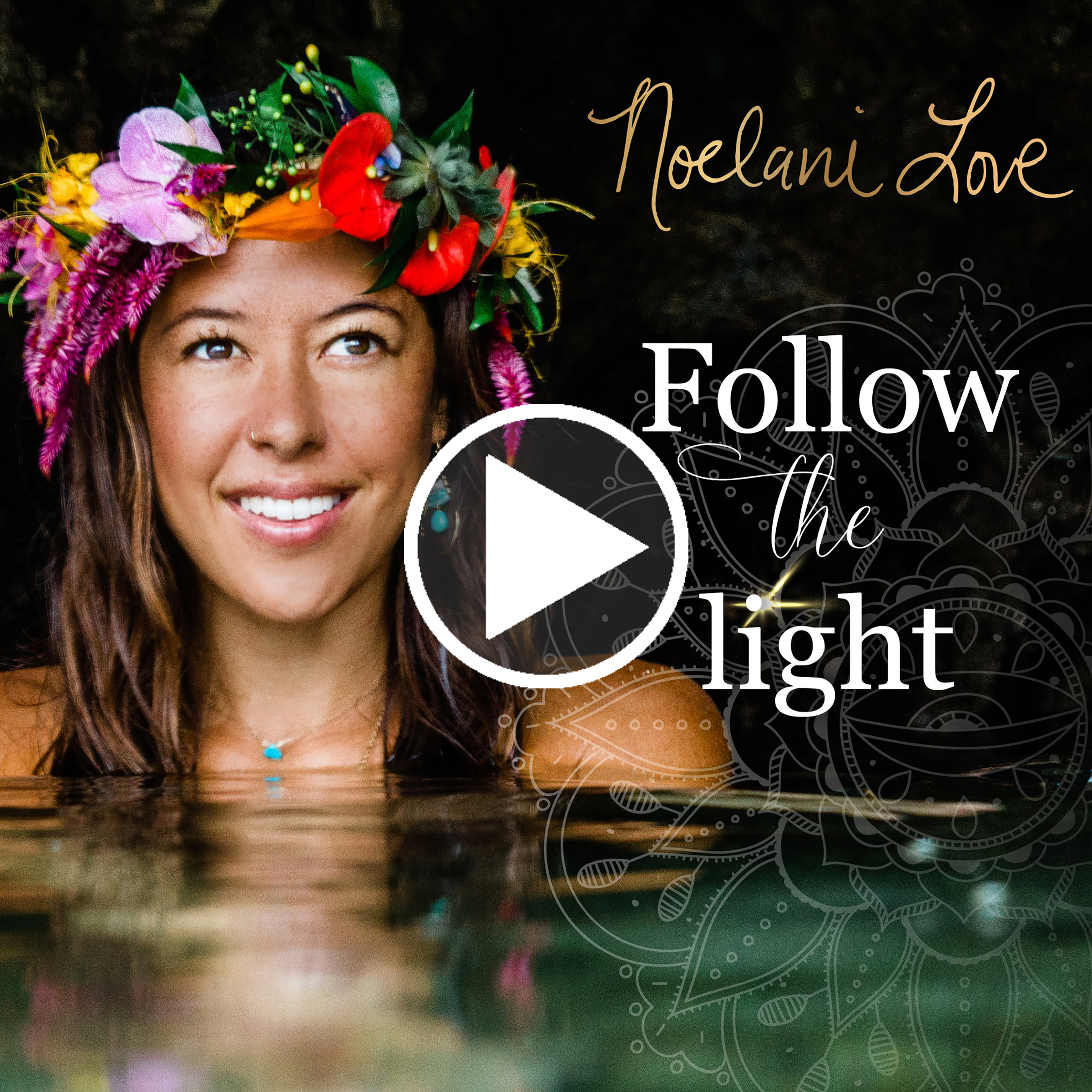 "Music Video: ""Follow The Light"""