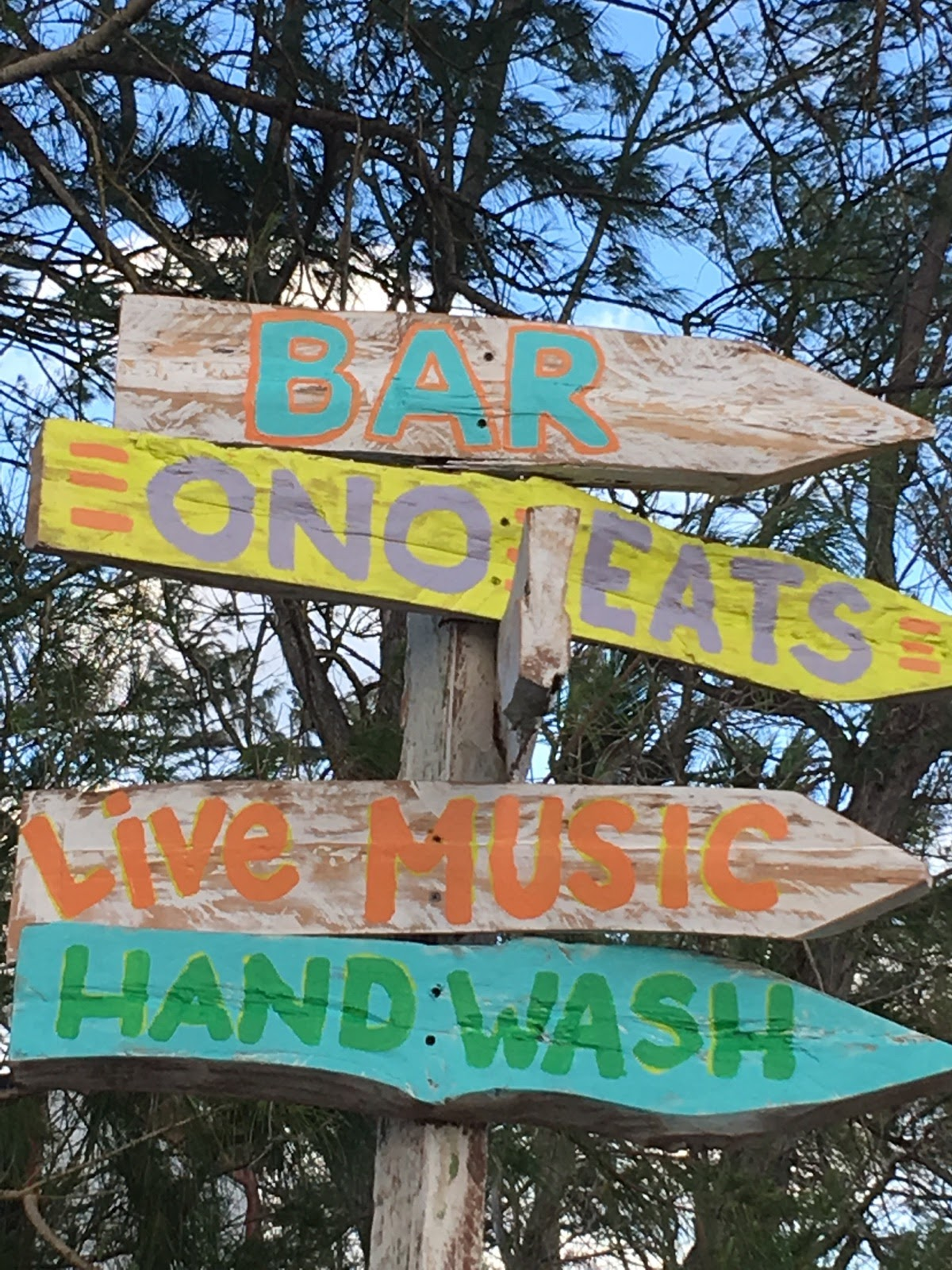 Sign Post - Hawaii Polo Club.jpg