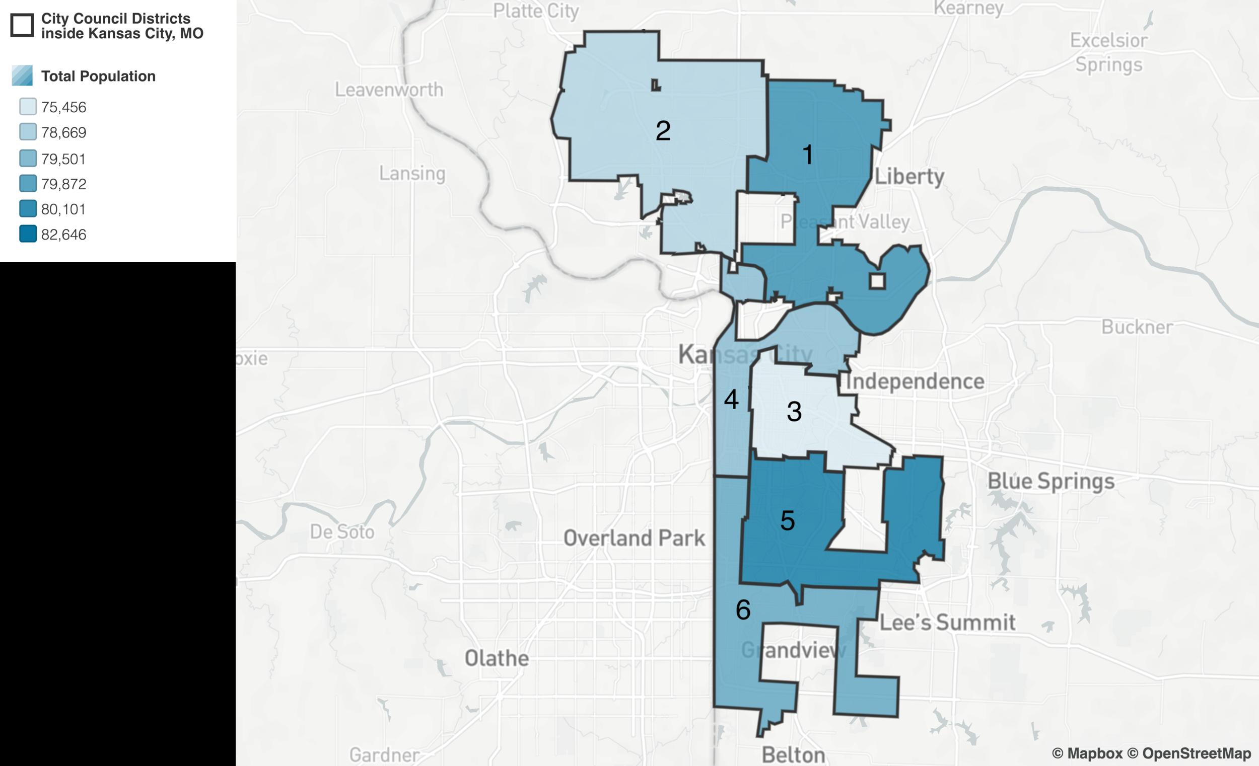 Data Visualized in mySidewalk   , data from US Census 2013–2017 ACS