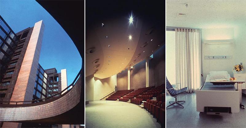 via  Kallmann McKinnell & Wood Architects