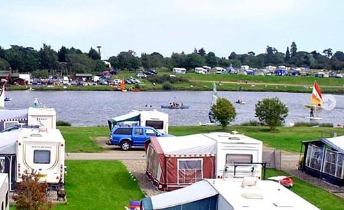 Croft Farm Leisure and Water Park