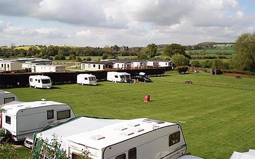 Dawleys Caravan Park