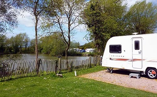 Winchcombe Caravan and Camping Site
