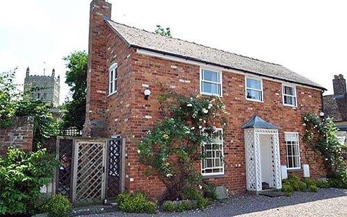 Stone Masons Cottage