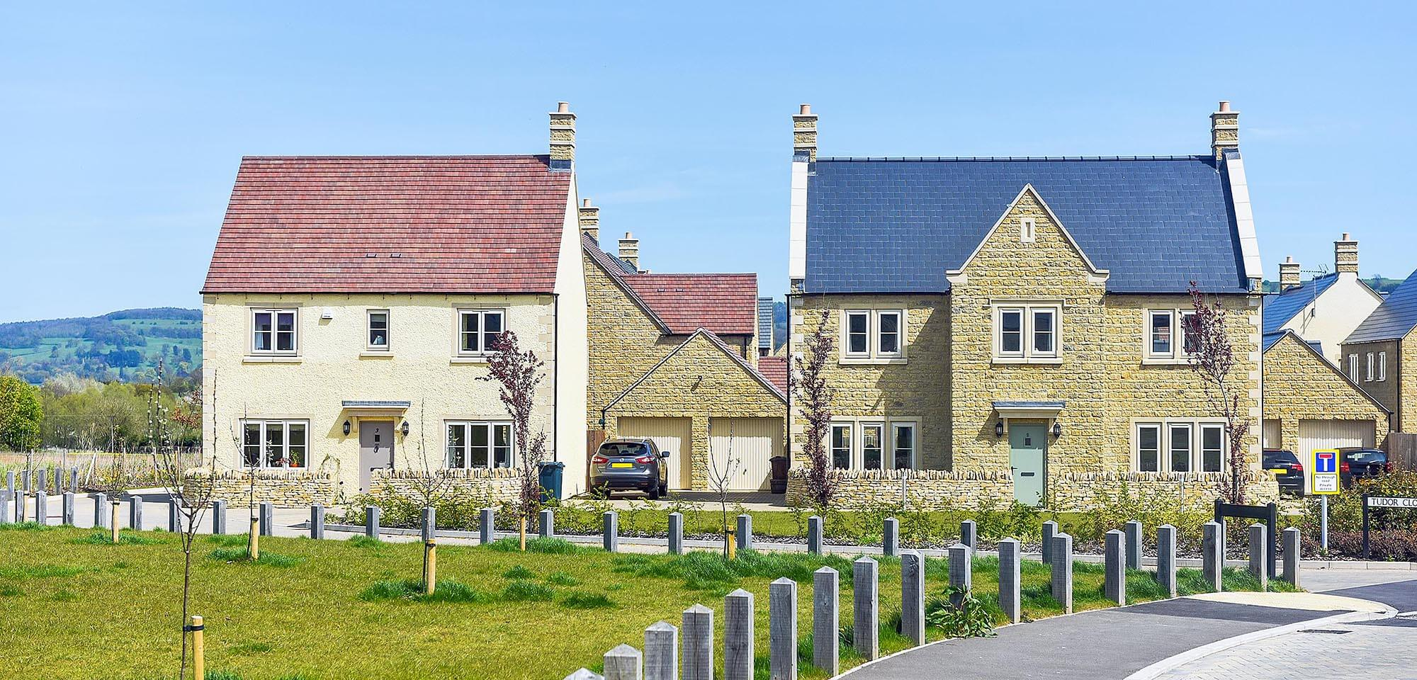 Supported housing schemes