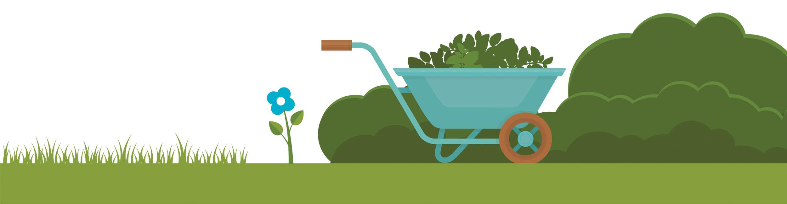 Garden waste club