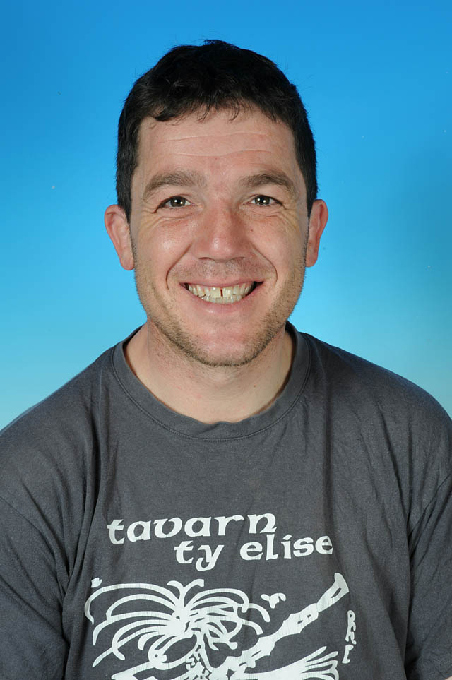 Councillor Craig Carter - photo courtesy of Posers Photographic