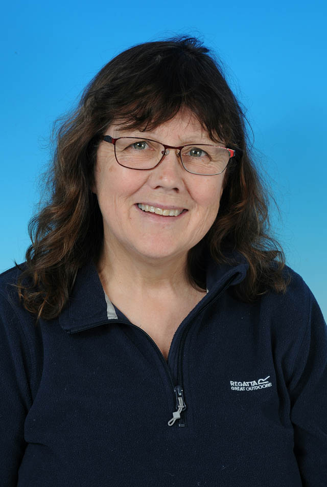 Councillor Deborah Harwood - photo courtesy of Posers Photographic