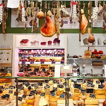 Photo Courtesy of Eataly  Inside of Eataly NYC.