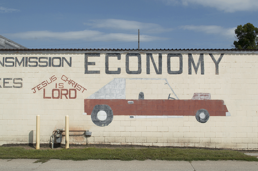 Illuminating Disparity: Economic Inequality in the Midwest