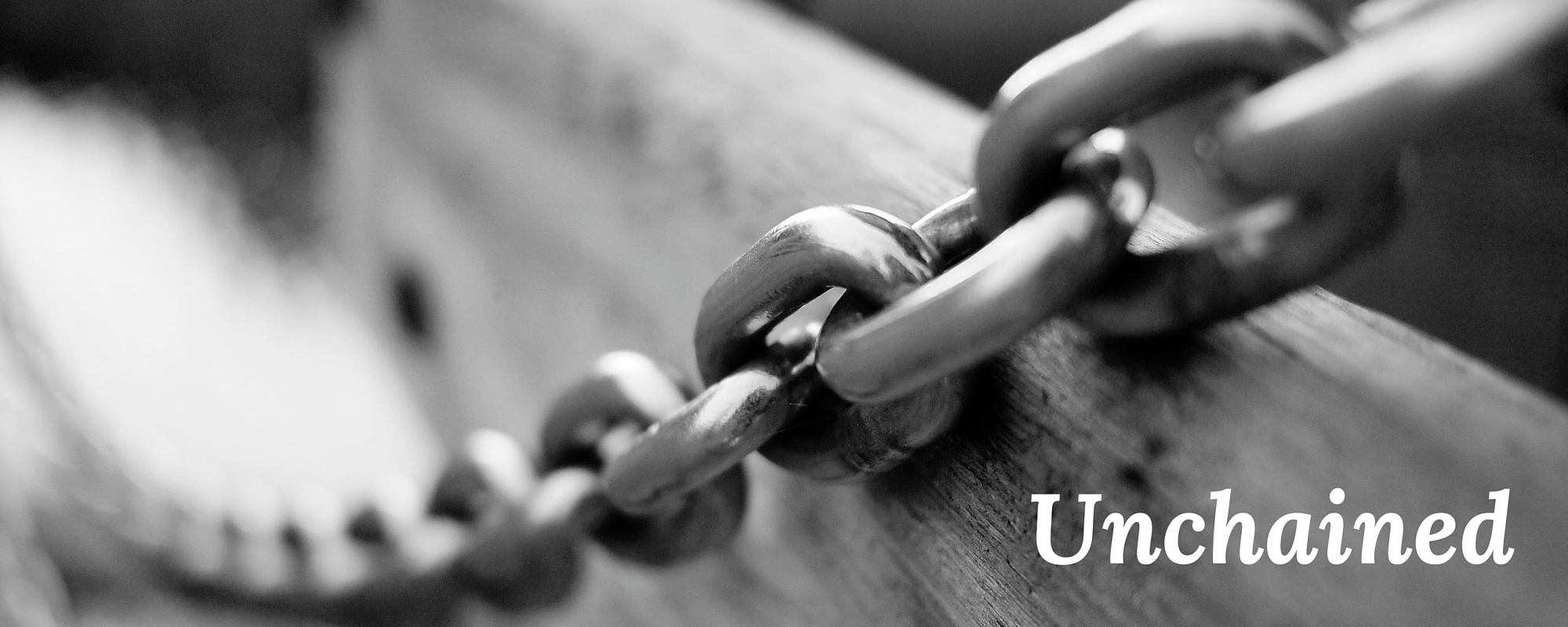 For Faith-Bishop Rob Wright-Unchained