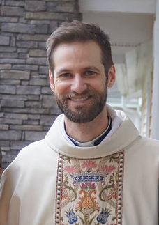 Author: The Rev. Brandon Duke   Saint Julian's Episcopal Church