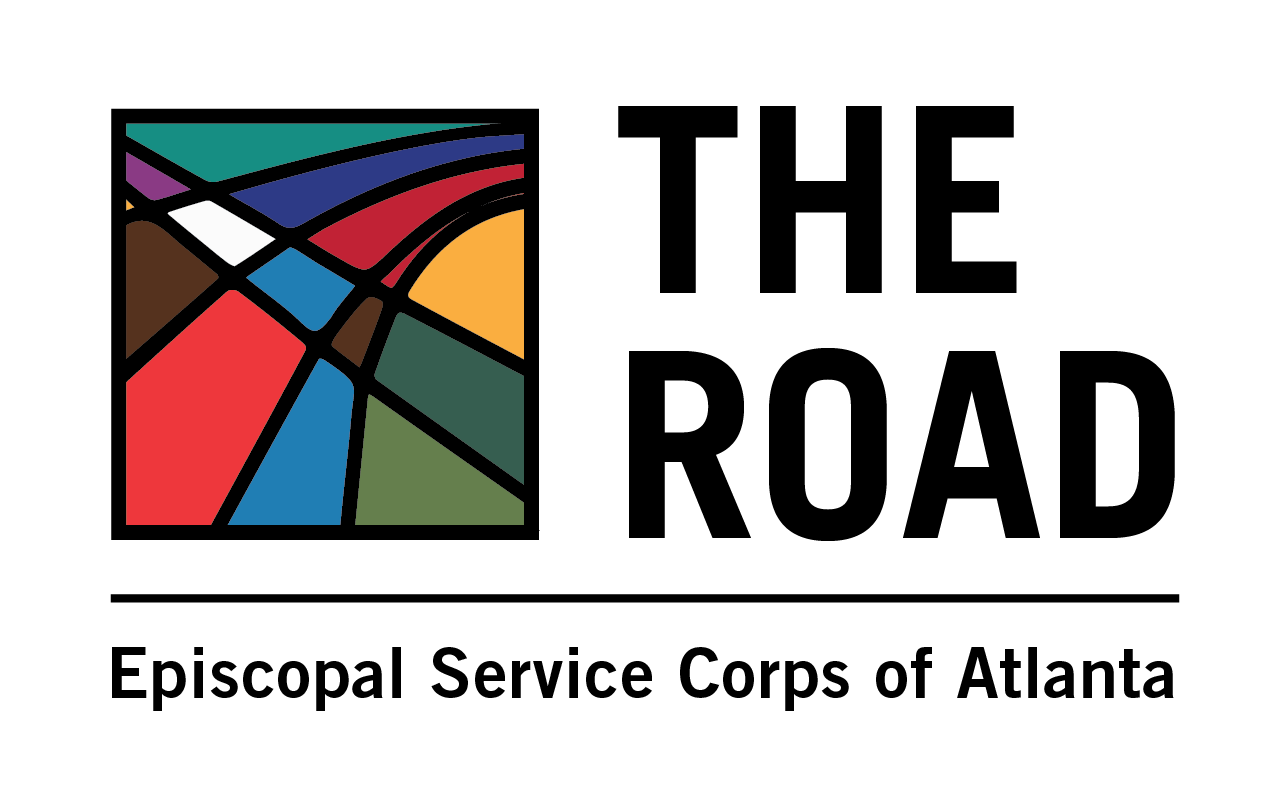 The Road-Stacked Logo.png