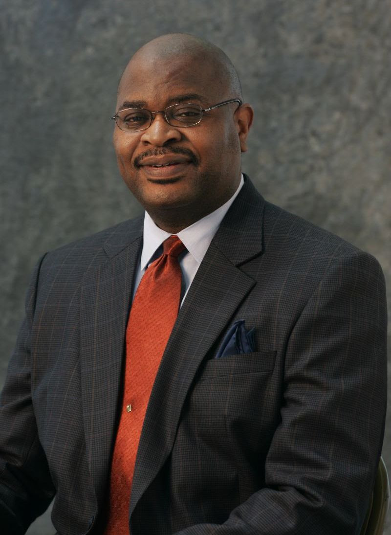Kenneth L. Waters, Sr., Ph.D. - Associate Dean for the School of Theology at Azusa Pacific University