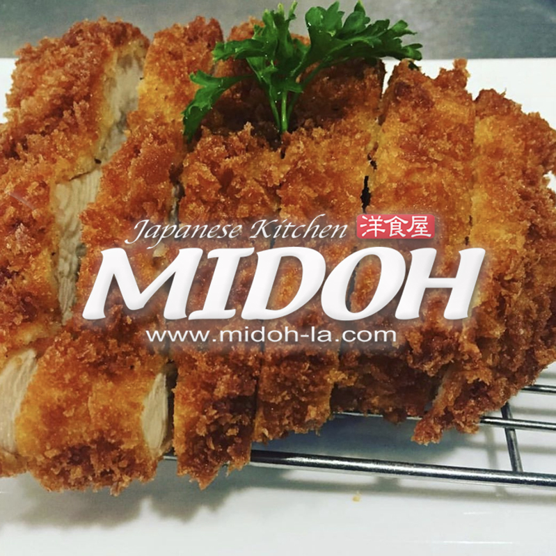 MIDOH JAPANESE KITCHEN