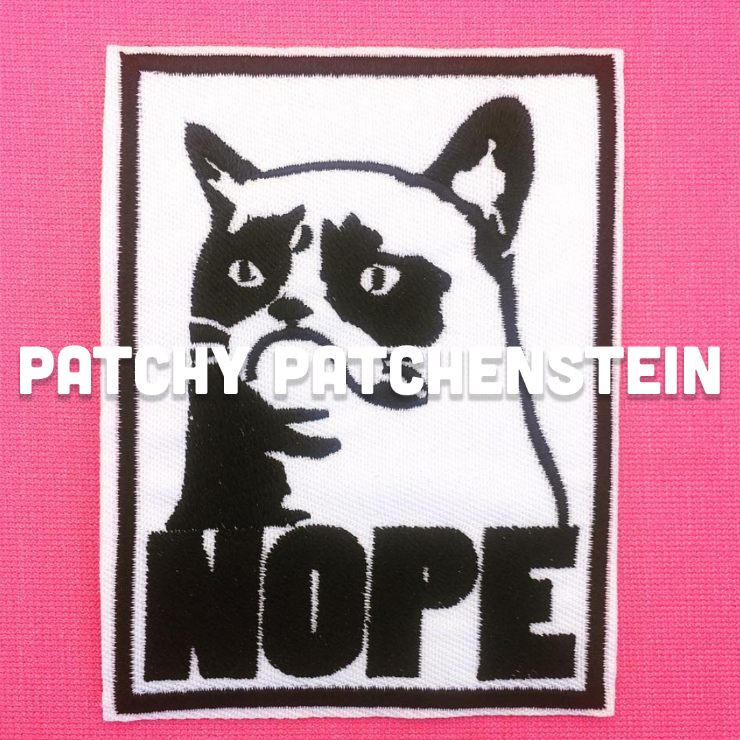 Patchy Patchenstein