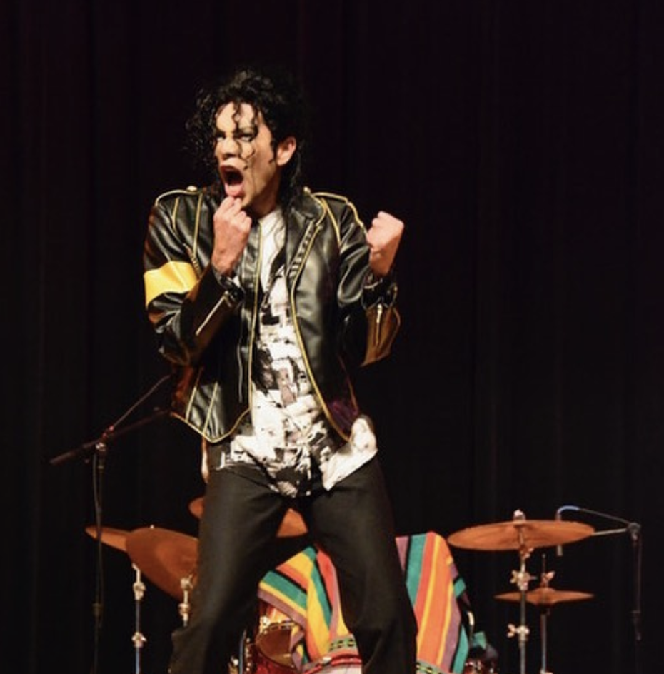 RemJ - Michel Jackson Tribute Artist