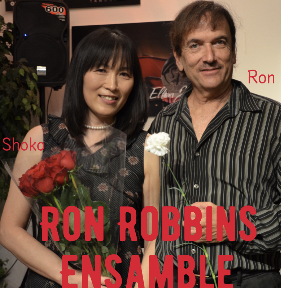 RON ROBBINS ENSAMBLE -
