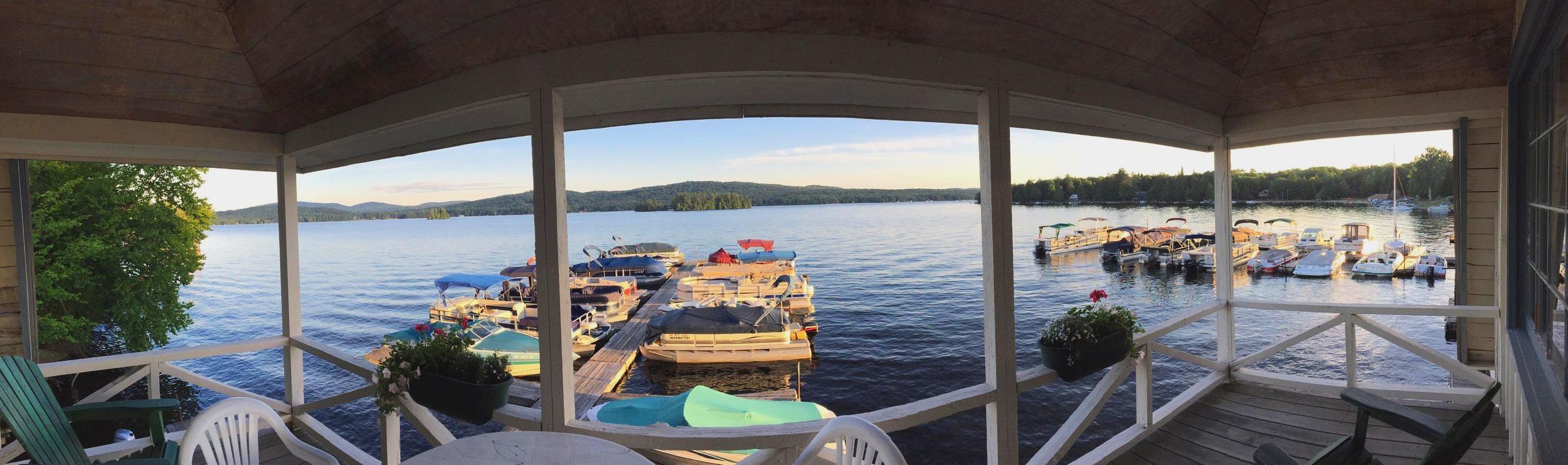boat rentals -