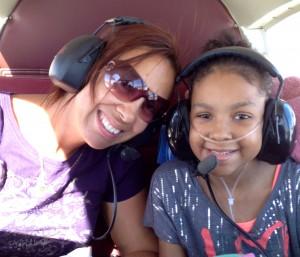 Katrina and Kaetrel