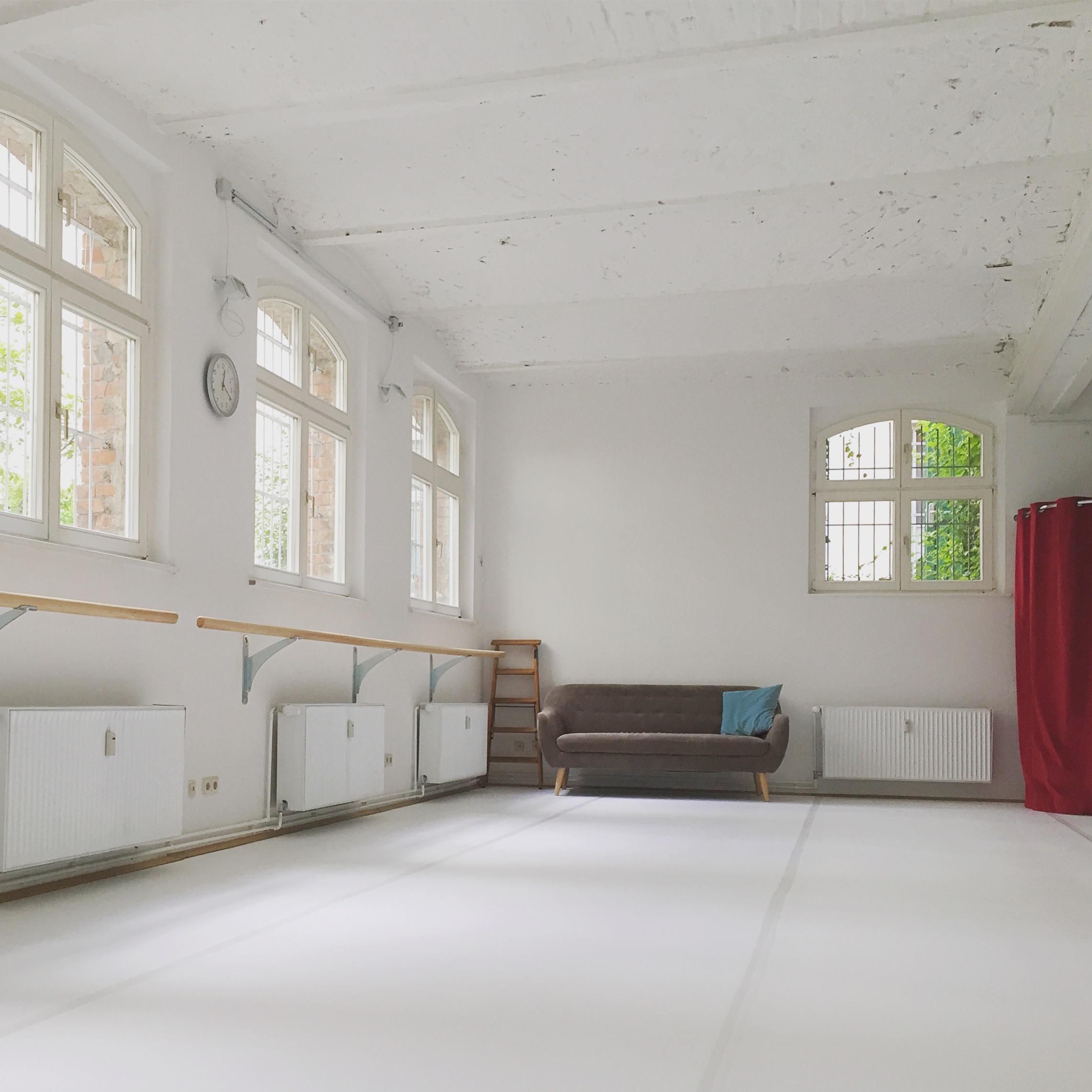 Tanzstudio The Center Berlin