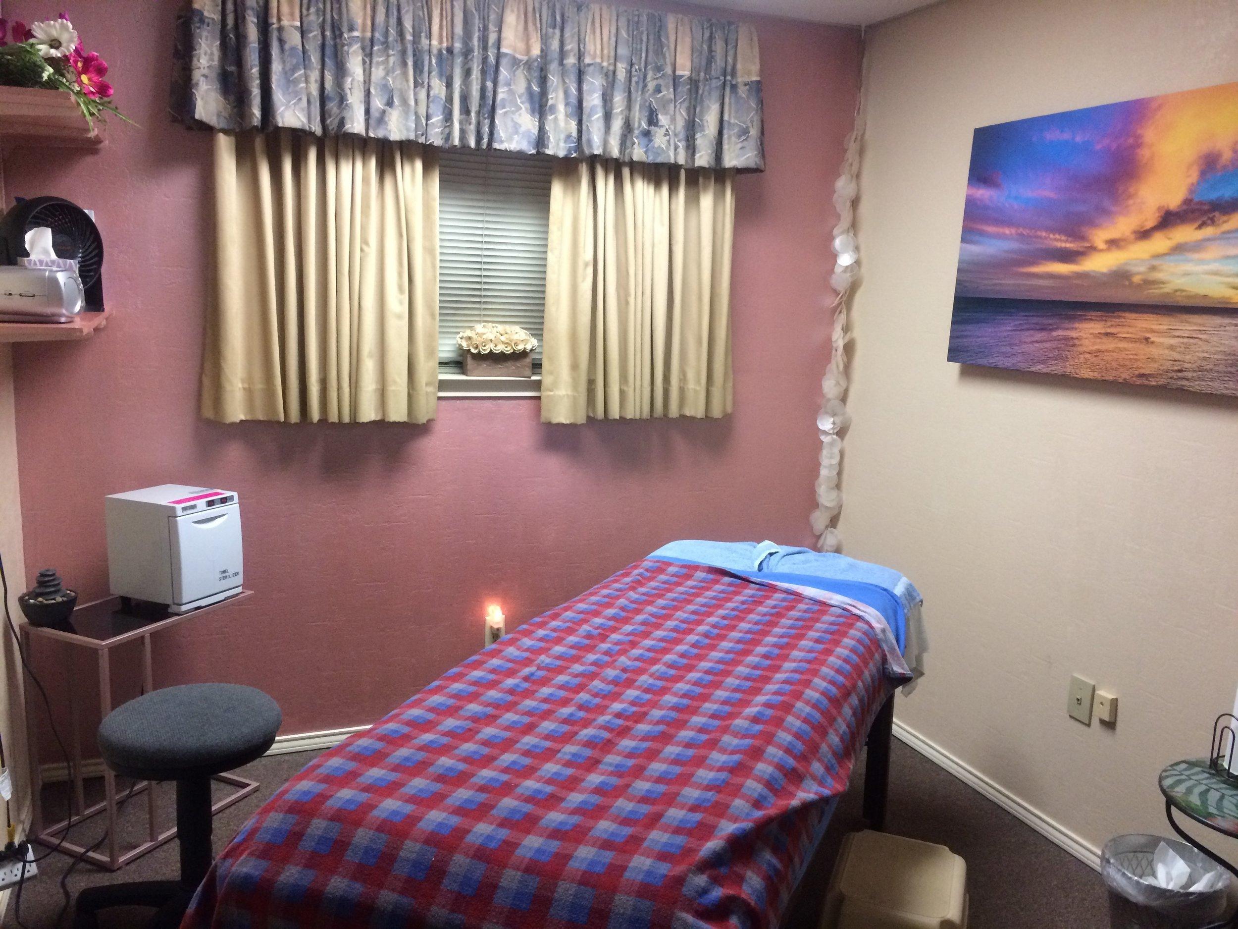 Massage School & Spa Training in Arlington