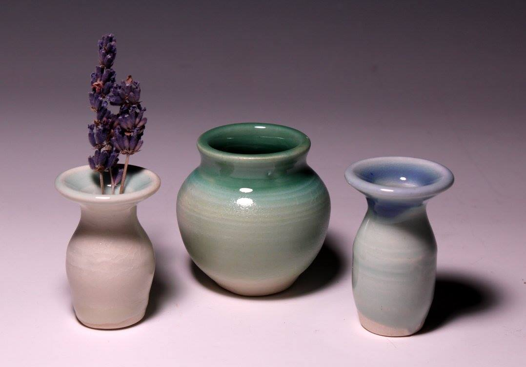 Brochu Ceramics at Rural Craft Revival