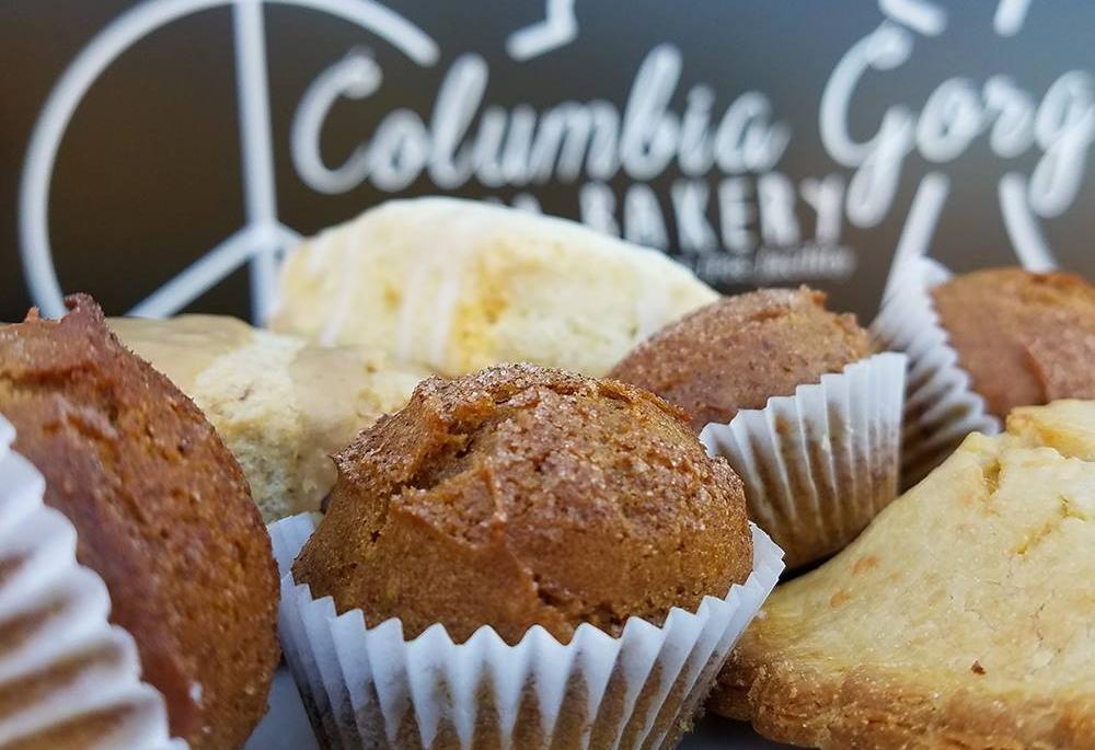 Columbia Gorge Gluten Free
