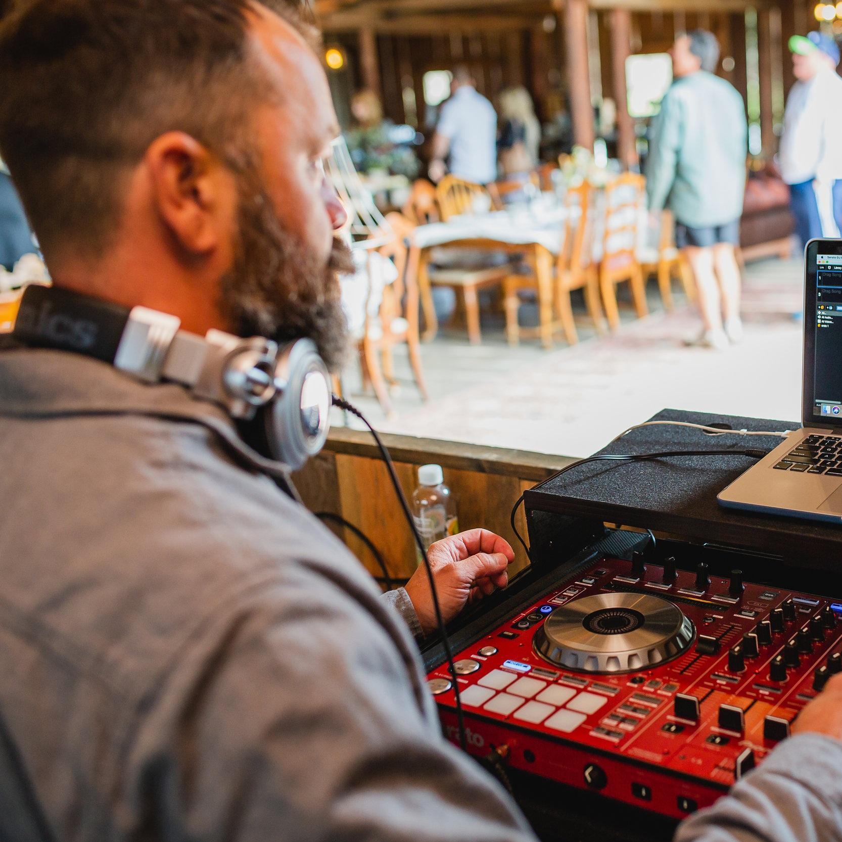 DJ BEatfarmer -