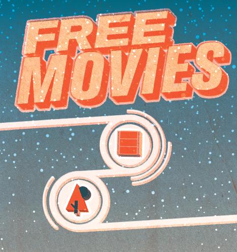 Free Movies After Dark