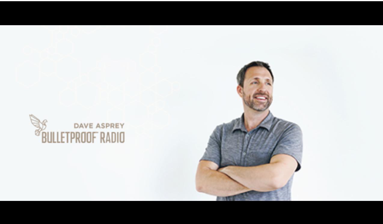 Bulletproof Podcast Episode #145