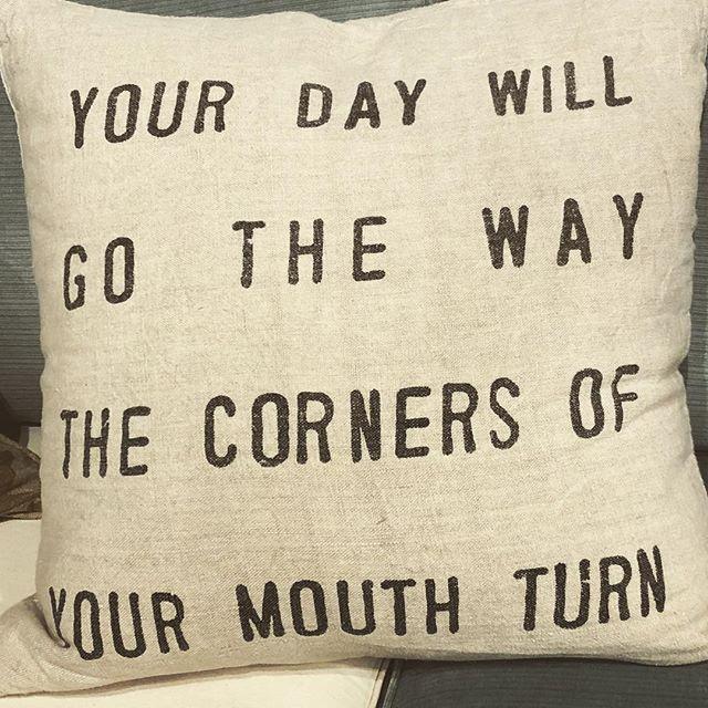 JingSlinger Pillow Wisdom ... 😊
