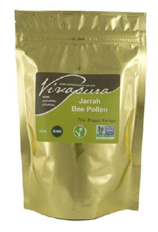 Jarrah Bee Pollen