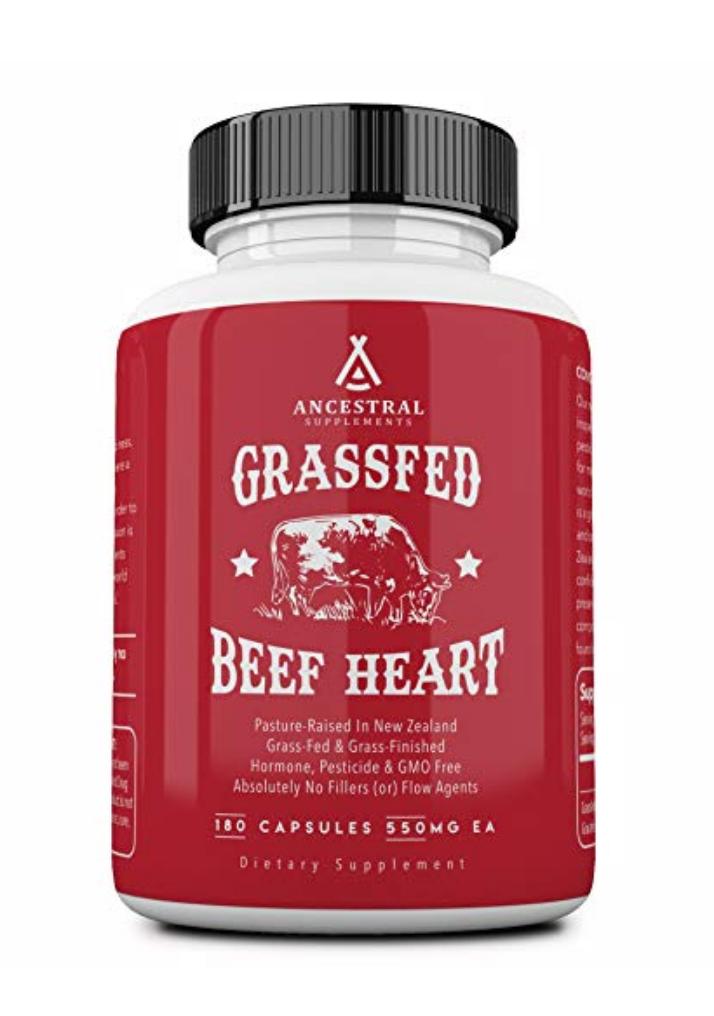 Heart Extract