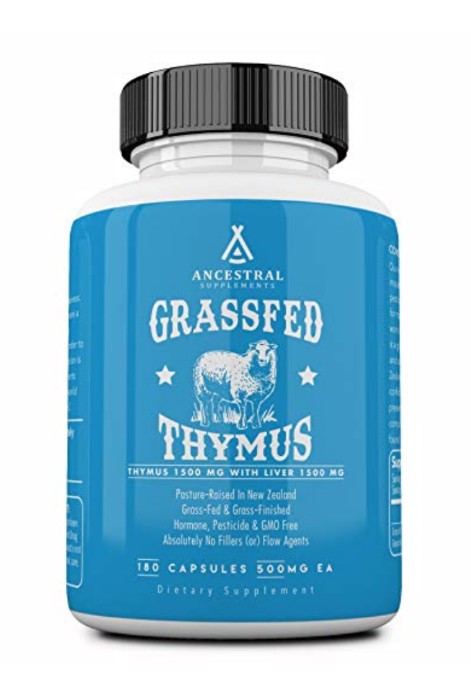 Thymus Extract