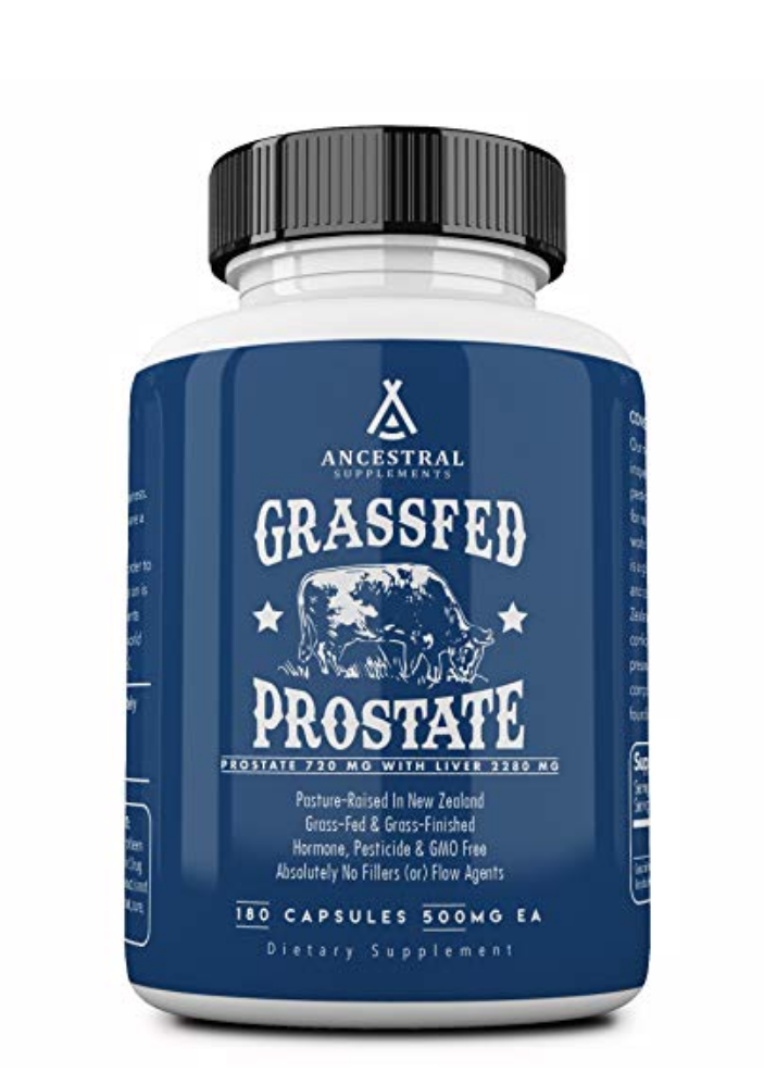 Prostate Extract