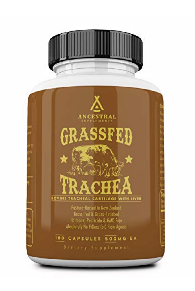Tracheal Cartilage Extract