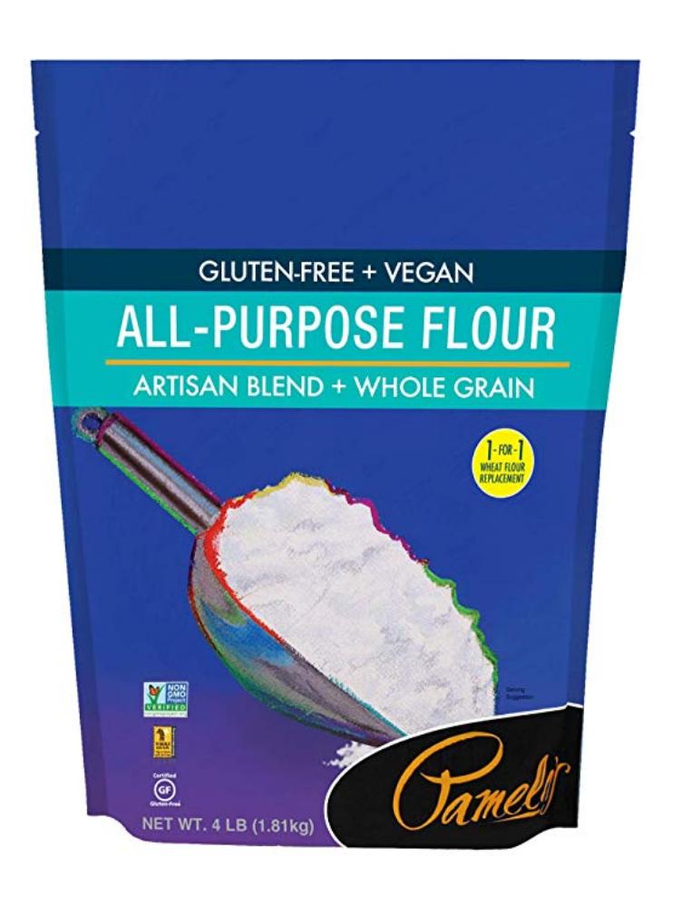 Pamela's All Purpose Flour