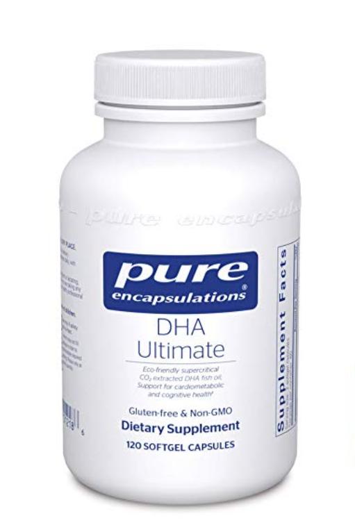 DHA Ultimate