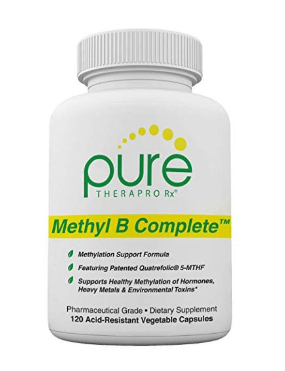 Methyl B Complete