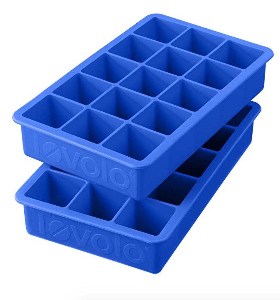 Tovolo Ice Cube Trays