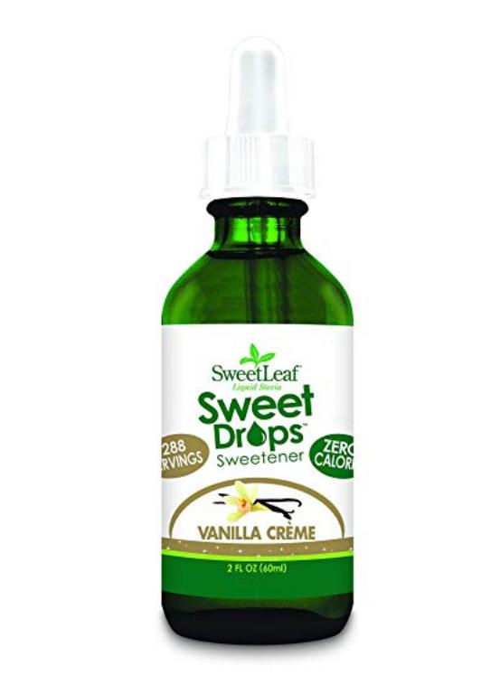 Vanilla Stevia