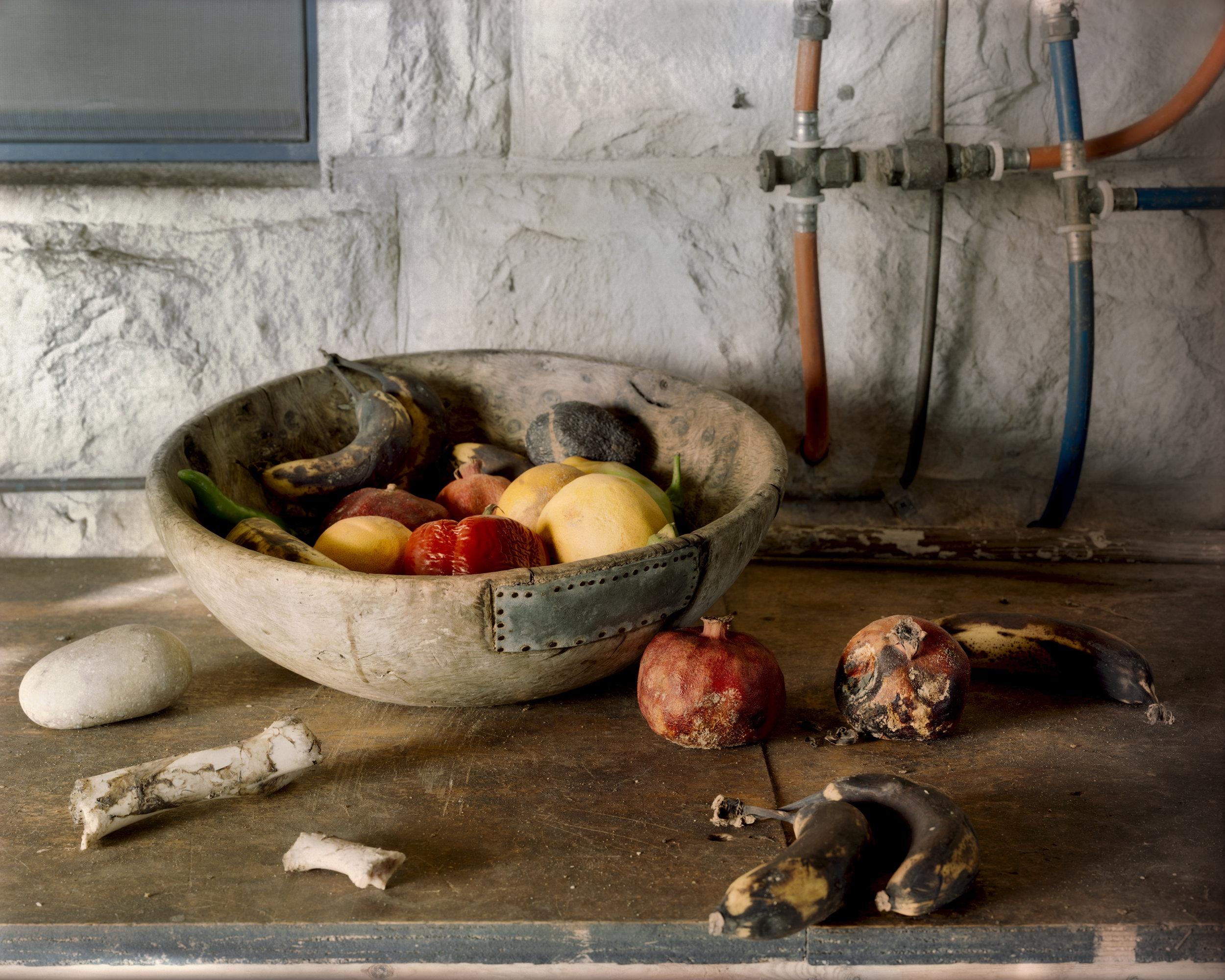 Bowl and Bones, Clil, 2010