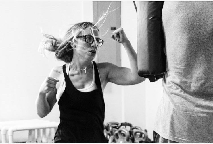 Krav Maga - The most progressive and dynamic self defense curriculum you will find. The way Krav Maga was meant to be.
