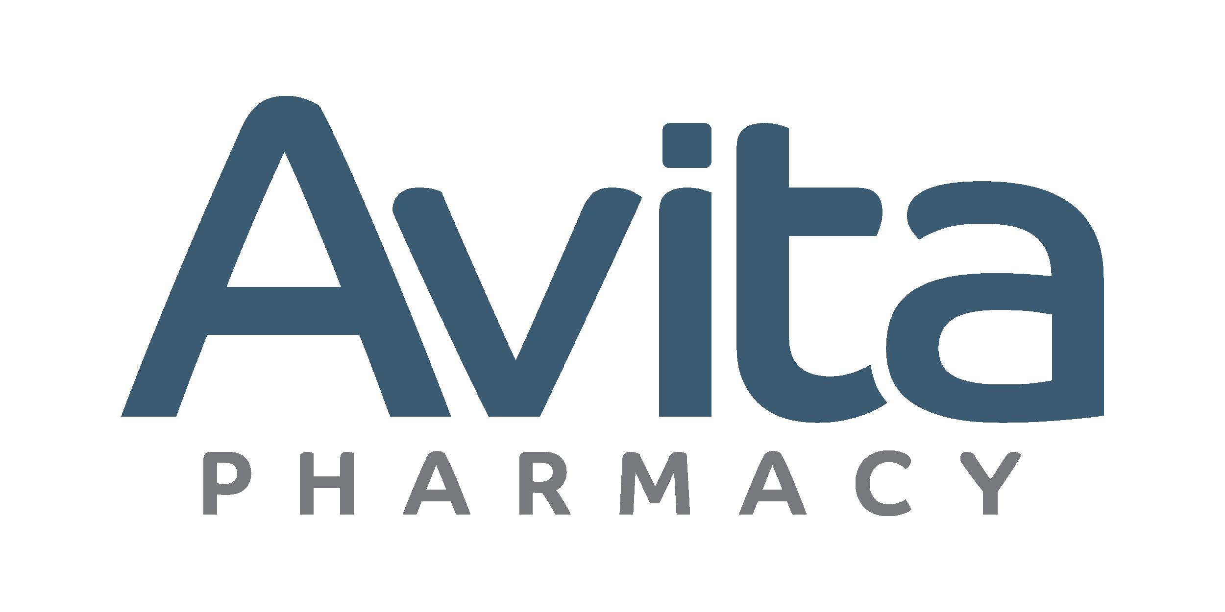 Avita Pharmacy - New Logo - No Tag 2 color.png