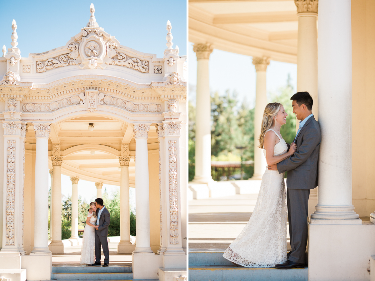 San Diego Wedding Photographer Engagement Balboa Park Tangled Inspired 1-1.jpg