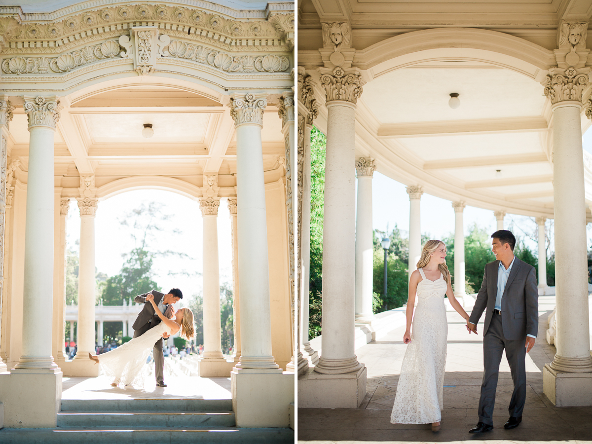 San Diego Wedding Photographer Engagement Balboa Park Tangled Inspired 2-1.jpg