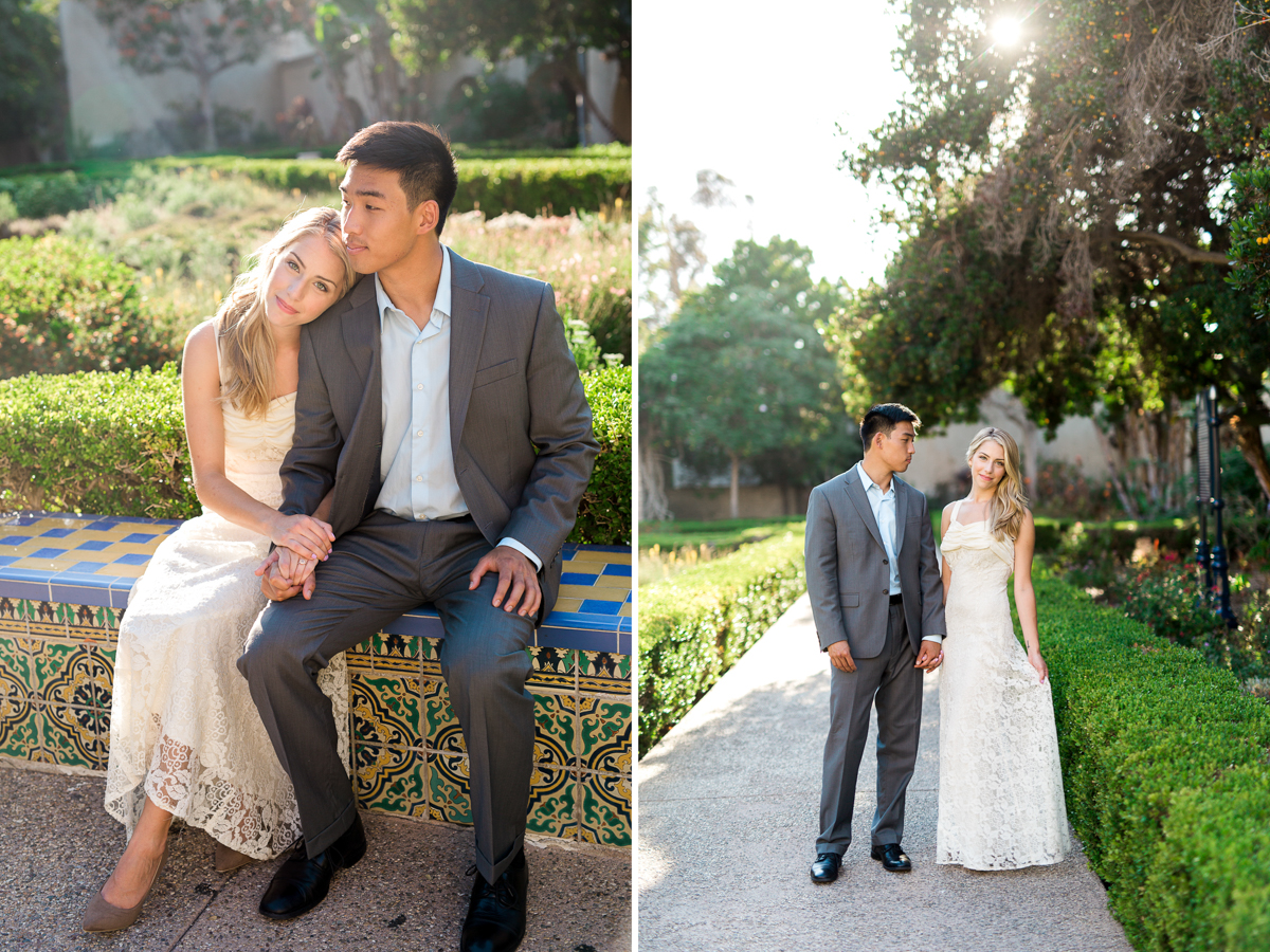 San Diego Wedding Photographer Engagement Balboa Park Tangled Inspired 2-2.jpg