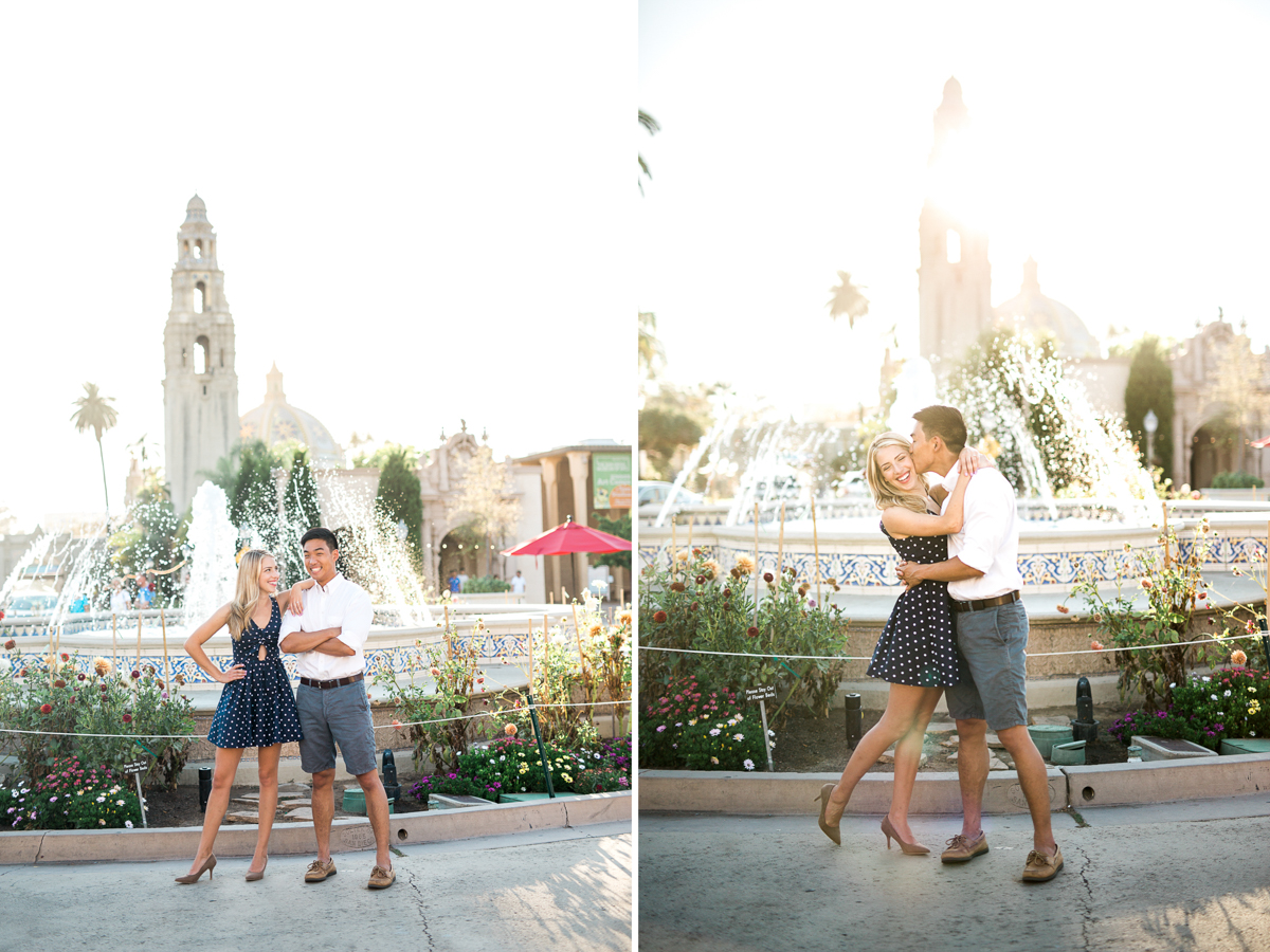 San Diego Wedding Photographer Engagement Balboa Park Tangled Inspired 2-4.jpg